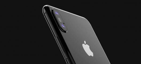 L'iPhone 8 si potrà sbloccare con il riconoscimento del volto