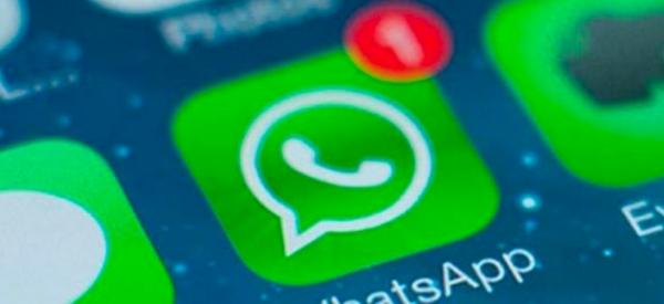 Whatsapp: novità per le note audio