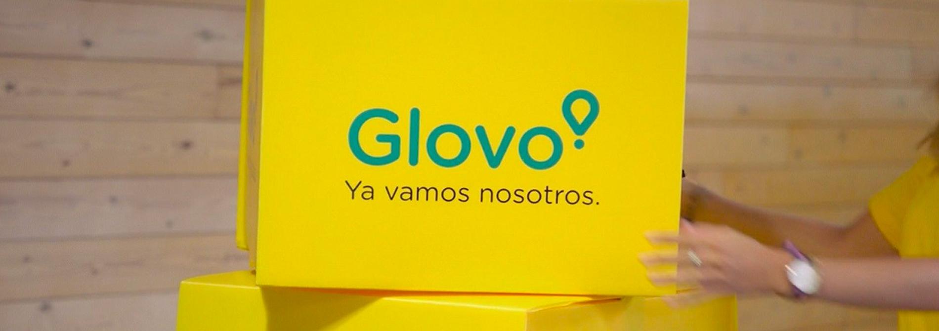 """Glovo, la app che ti porta a casa quello che vuoi: """"Presto in tutta Italia"""""""